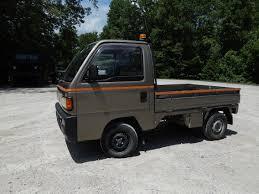 truck honda c u0026c equipment