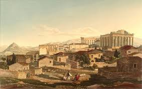 Ottoman Period Athens In The Ottoman Period Hellenic Foundation For Culture