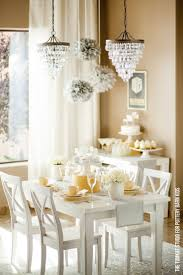 Pottery Barn Lydia Chandelier by 94 Best Dining Room Images On Pinterest Dining Rooms Dining