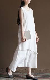 White Linen Best 25 White Linen Dresses Ideas On Pinterest Linen Dresses