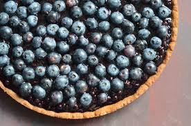 paleo küche blueberry kuchen paleo aip
