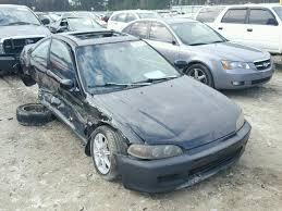 honda civic ex 1994 auto auction ended on vin 1hgej1239rl000981 1994 honda civic ex