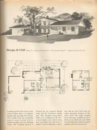 vintage house plans 1348 antique alter ego