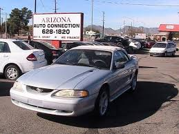 ford mustangs for sale in arizona ford mustang for sale in tucson az carsforsale com