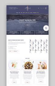 20 best restaurant wordpress themes with premium responsive designs