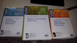 test ingresso veterinaria test ingresso medicina odontoiatria veterinaria libri e riviste