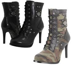 womens boots and shoes best 25 harley davidson shoes ideas on harley