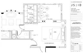 Bathroom Addition Floor Plans by Luxury Master Suite Floor Plans Bedroom With Bath And Walk In