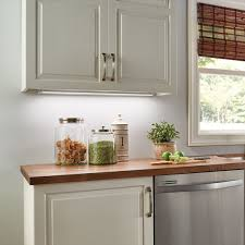 Under Cabinet Plug Strip Cabinet Lighting Types Of Installations