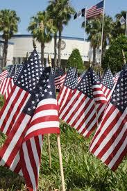 Fallen Officer Flag Fallen Officers