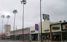 lighting stores in san fernando valley ventura boulevard wikipedia