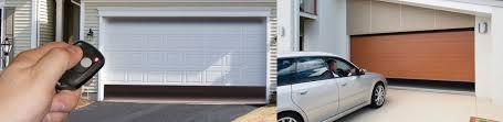 garage door ideas garage interesting automatic garage door ideas automatic garage