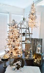 christmas home decorating ideas with homegoods mercury glass