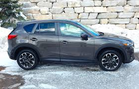 how are mazda cars suv review 2016 mazda cx 5 gt awd driving