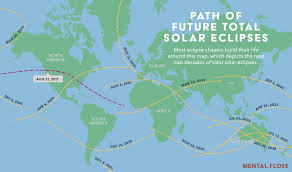China Eclipses Europe As 2020 How Eclipse Chasers Are Putting A Small Kentucky Town On The Map