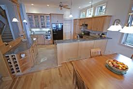 Kitchen Counter Table by Kitchen Excellent Kitchen Design Ideas With Rustic Solid Wood