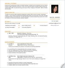 sample resume pictures free resume samples writing guides for all