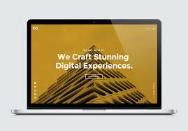 one page website templates for free download styleshout