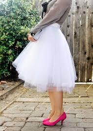how to make a tulle skirt diy easy tulle skirt tutorial skirts tulle skirt
