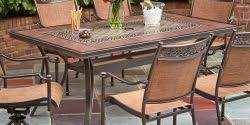 Hton Bay Patio Umbrella Outstanding Patio Table Replacement Glass Tables Lowes Parts