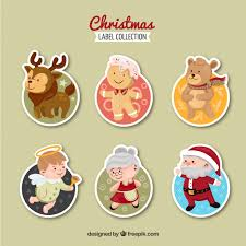 christmas label vectors photos and psd files free download