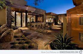 Desert Landscape Ideas by Desert Landscape Architecture Akioz Com