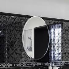 Frameless Bathroom Mirror Frameless Mirrors You U0027ll Love Wayfair