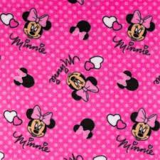 minnie mouse christmas wrapping paper pink minnie mouse fleece fabric hobby lobby 1009182
