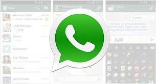 whatsapp free for android whatsapp messenger 2 11 238 best apk android app