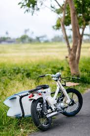 House From Ex Machina The Sea Sider Custom Bike By Deus Ex Machina U2014 Urdesignmag