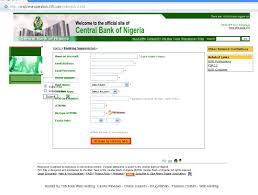 beware central bank of nigeria verve atm card fraudulent t35 com