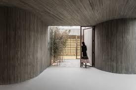 Arch Studio by Gallery Of Waterside Buddist Shrine Archstudio 2