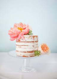 Tropical Theme Birthday Cake - get the look how to throw a stylish tropical themed party