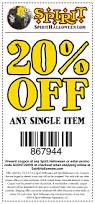 Printable Spirit Halloween Coupon by 7 Halloween Costumes You Have To Try Groupon Coupons Blog 25
