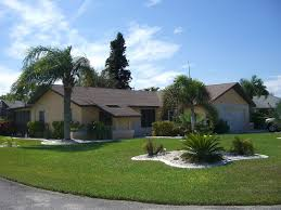 home with pool holiday home with pool in best central homeaway cape coral