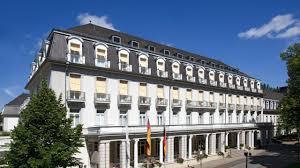 Kino Bad Pyrmont Steigenberger Hotel U0026 Spa Bad Pyrmont In Bad Pyrmont