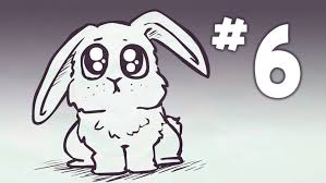coloring pages exquisite easter bunny animated giphy coloring
