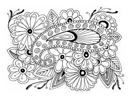 coloring pages free downloadable coloring pages for adults image