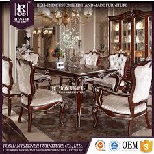 High End Dining Room Chairs Dining Room Furniture Made In China Dining Room Furniture Made In