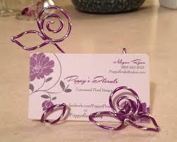 buy business card holder buy business card holder wire flower desk display decorative
