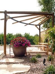 Pergola Ideas For Small Backyards Small Pergola Ideas Houzz