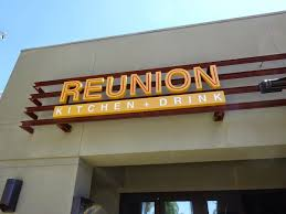 eating my way through oc finally a reunion worth going to