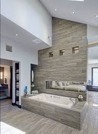 Bathroom Design Trends 2013 with This Remodeled Master Suite Carries The Tile Throughout The Entire