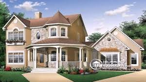 American House Design And Plans Modern American Style House Plans And Home Design Weriza