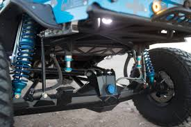 prerunner bronco suspension here u0027s the 600 hp custom ford bronco racer you never knew you