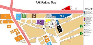 Portland Parking Map Parking Official Website Of The Dallas Mavericks