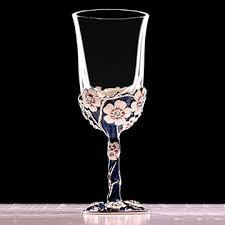 beautiful wine glasses white wine glass plant beautiful wine glasses sosfund