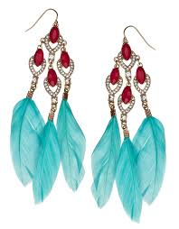 feather earrings for kids feather earrings for kids images free