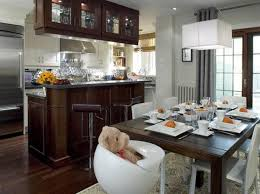 dining room kitchen design kitchen dining room ideas amazing with designs unusual and combined