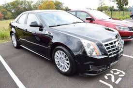 used cadillac cts 2013 used cadillac cts for sale in westminster md edmunds